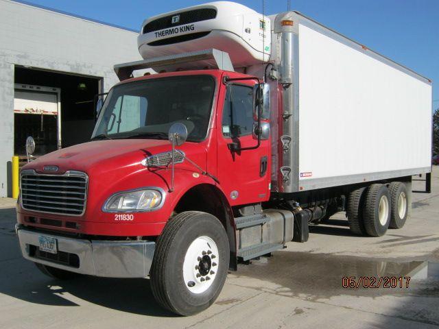 used trucks